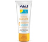 Astrid Sun OF15 opaque sunscreen 75 ml