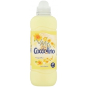 Coccolino Happy Yellow concentrated softener with a long-lasting scent after washing 42 doses of 1.05 l