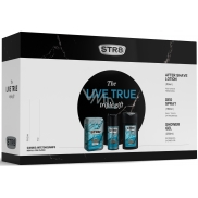 STR8 Live True ASL50ml + deo150ml + SG250ml 3489