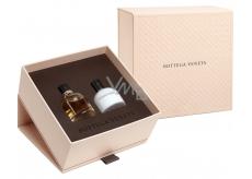 Bottega Veneta Veneta perfumed water for women 50 ml cassette 2018