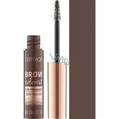 Catrice Brow Colorist Semi-Permanent Brow Mascara Brow Mascara 025 Brunette 3.8 ml