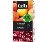 Delia Fruit Fantasy Moisturizing Cream + DUOPACK Nourishing Night Cream