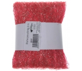 Ditipo Ribbon cobweb red 2 mx 75 mm