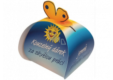 A magical gift Gentle natural soap made from vegetable oils for a great job 50 g