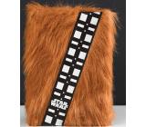 Epee Merch Disney Star Wars - Chewbacca Block A5 20.4 x 14.8 cm premium unlined