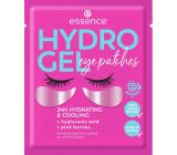 Essence Hydro Gel Eye Patches hydrogel eye pads 2 pieces