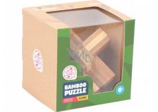 Albi Bamboo puzzle Cross, age 6+