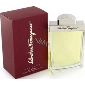 Salvatore Ferragamo pour Homme AS 100 ml mens aftershave