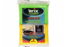 Arix Splendli Scraper for fine cleaning 2 pieces