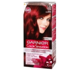 Garnier Color Sensation Hair Color 5.62 Granátovo červená