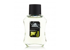 Adidas Pure Game EdT 100 ml men's eau de toilette
