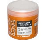 Wella Shockwaves Ultimate Effects Wonder Sculpting Cream krém na vlasy 150 ml