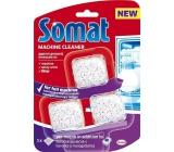 Somat Machine Cleaner dishwasher cleaner 3 x 20 g