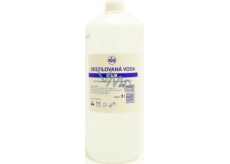 Zenit Distilled water for technical purposes 2 l