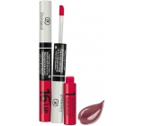 Dermacol 16H Lip Color long-lasting lip paint 12 3 ml and 4.1 ml