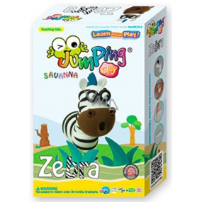 Savana - Zebra