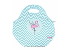 FASHION BAG Flamingo