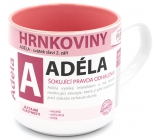 Do not Buy Pot Mug with the name of Adela 0.4 liters