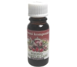 Fragrant Oil 10ml The Charm of Old Times 2011