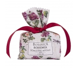 Bohemia Gifts Botanica Rose hips and roses handmade soap 100 g