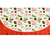 Nekupto Money Envelope Christmas 116 x 220 mm Merry Christmas 96 3430 K