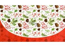 Nekupto Money Envelope Christmas 116 x 220 mm Merry Christmas 96 3430 K