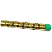 Profiline Curlers metal with ball gold 11 x 70 mm 1 piece