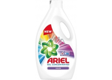 Ariel Color liquid washing gel for colored laundry 48 doses 2.64 l