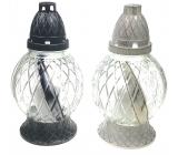 Rolchem Glass lamp medium 23.5 cm 30 hours 75 g Z30 1 piece