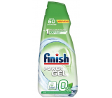Finish Eco Power Gel 0% dishwasher gel 900 ml