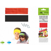Trixline Repellent waterproof headband against everything lasts up to 75 days 1 piece random color selection TR 267
