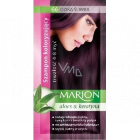 Marion Toning Shampoo 66 Purple 40 ml