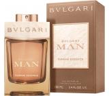 Bvlgari Man Terrae Essence Eau de Parfum for Men 100 ml
