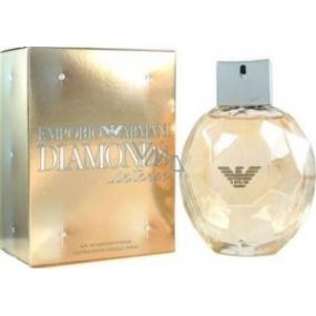Giorgio Armani Emporio Armani Diamonds Intense EdP 50 ml Women's scent water