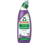 Frosch Eko Lavender WC Cleaner Liquid 750 ml