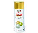 Schuller Eh klar Prisma Color Metallic Effect Acrylic Spray 91043 Metallic Gold 400 ml