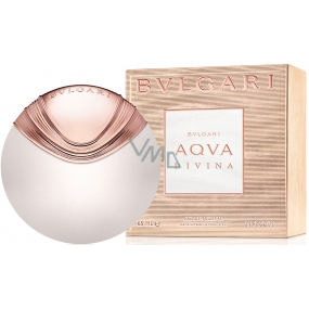 Bvlgari Aqva Divina EdT 65 ml eau de toilette Ladies