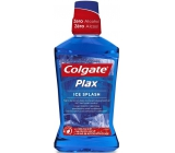 Colgate Plax Ice Splash mouthwash without alcohol 500 ml
