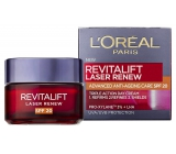 Loreal Paris Revitalift Laser Renew Advanced Anti-Aging Care SPF 20 day cream for wrinkle correction 50 ml