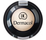 Dermacol Wet & Dry Eye Shadow Metallic Look Eyeshadow 175 6 g