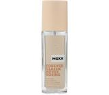 Mexx Forever Classic Never Boring for Her parfémovaný deodorant sklo 75 ml Tester