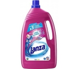Lanza Spring Freshness gel liquid detergent for colored laundry 60 doses, 3.96 l