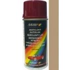 Motip Škoda Acrylic Car Paint Spray SD 2094 Walnut 150 ml