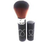 Cosmetic brush 30450-06 black