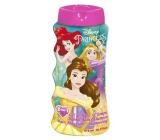 Disney Princess 2v1 Shampoo for Hair & Body & Bath Foam for Children 475ml