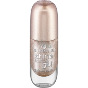 Essence Shine nail polish 44 On Air! 8 ml