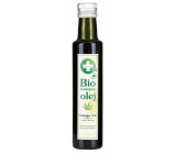 Annabis 100% Bio hemp oil, omega 3-6 suitable for cold dishes 500 ml