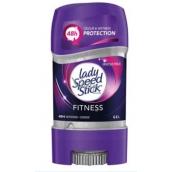Lady Speed Stick Fitness gel antiperspirant for women 65 g