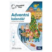 Albi Magical Reading Interactive Talking Book Advent Calendar
