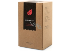 Aromatica CholasTea herbal tea by its composition supports normal digestion and water excretion from the body 20 x 2 g